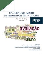 Manual de Apoio ao Professor - 7ª Classe-1