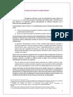 MATERIAL DE CONSULTA SOBRE GÉNERO_Unidad 1_Octubre 2020