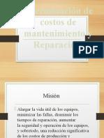 248371523-determinacion-de-costos-del-mantenimiento-y-reparacion-1-160125172442.pptx