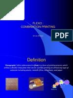 Combination Printings