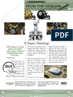 2010 View - Super Bowl