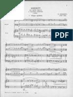 Hindemith - Concerto - Trombone and  Piano
