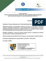 Comunicat-de-presa Cluj-rev 3 oct 2020