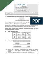 CG1_Exame 1a Epoca - 2012