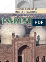 The History of Pakistan