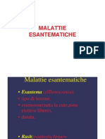 Malattie esantematiche x stampa-galanello.ppt