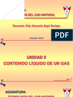 Presentacion de Tecnologia del Gas Natural II-2019 U2.pdf