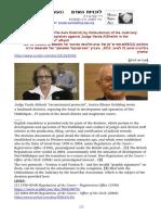 "2012-05-31 Ombudsman of the Judiciary decision 88/12/Tel-Aviv District in the Judge Varda Alshech ""Fabricated Protocols"" affair // החלטת נציב תלונות הציבור על השופטים 88/12/מחוזי  תל-אביב בפרשת  ""הפרוטוקולים המפוברקים"" של השופטת ורדה אלשייך"
