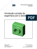 Solid Works - Projeto de Engenharia e Tecnologia