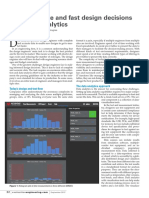 Make accurate and fast design decisions with data analytics.pdf