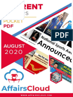 Current Affairs Pocket PDF - September 2020 by AffairsCloud.pdf