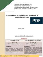 157314256-Terminacion-de-La-Relacion-Laboral