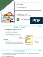 OOAD - Ch.04 - Class Diagram