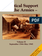 Logistical Support of the Armies Vol 2