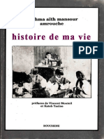 AMROUCHE, Fadhma Aïth Mansour - Histoire de ma vie.pdf