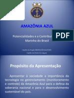 Amazonia Azul