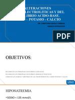 MEHU130_U1_T39_ ALTERACIONES HIDROELECTROLITICAS Y ACIDO BASE NA K CA.pptx