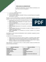 VITOR NETTO - TEORÍA CLÁSICA DE LA ADMINISTRACIÓN