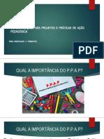 PPAP - 3 º semestre.pptx