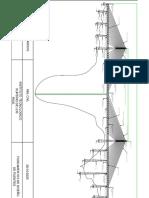 diseño del puente Baluarte-Model