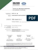 certificato-077c-prs