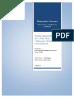 3ºEGB-Recomendaciones-P3