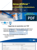 5 Urgencias TQT