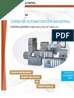 Syllabus CURSOS PLC - Asyscon