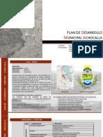 PDM ACHOCALLA 2