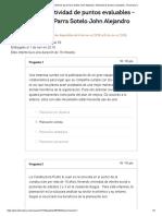Historial de exámenes_ Actividad de puntos evaluables - Escenario 2