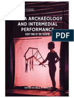 Wynants - 2019 - Media Archaeology and Intermedial Performance Dee