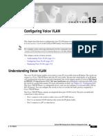 Configuring Voice VLAN