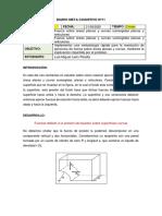 11) Diario de clases