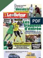 LE BUTEUR PDF du 06/02/2011
