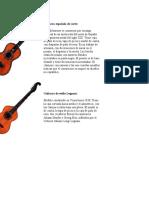 Guitarra FASE 01