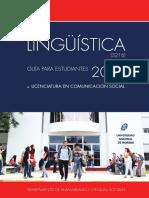 Linguistic a 3216