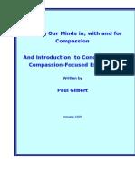 compassionate mind