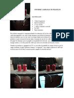 INFORME CAMPANAS DE FRANKLIN