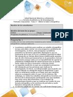 Formato respuesta - Fase 3 - Sobre la labor etnográfica (1)