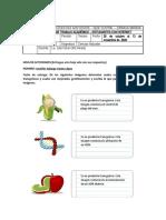 3P Guía  3 -10.2 Ciencias Naturales-Julio César Ortiz