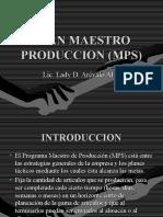 Clase de MPS