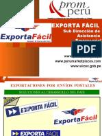 ExportaFacil