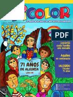 TRICOLOR EL COVID-19