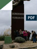 Los derechos humanos en Extremadura