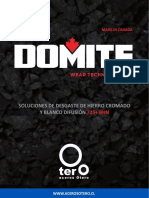 Domite Wear-comp