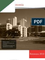 Botswana Profile 2010