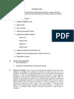 Estructura_ESTUDIO DE CASO
