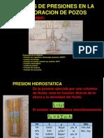 Analisis de Presiones _ 1 de 2