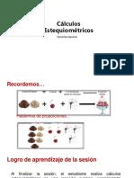 CALCULOS ESTEQUIOMÉTRICOS.pdf