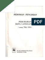 Pedoman PDL